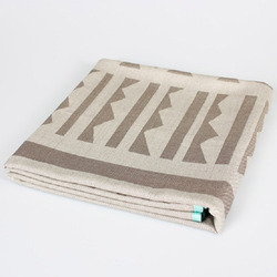 Printed Polyester Towels