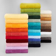 Cotton Mini Towels