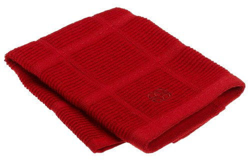 Cotton Terry Kitchen Towels