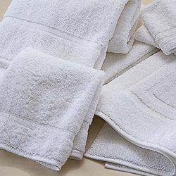 Rapier Border Bath Towels
