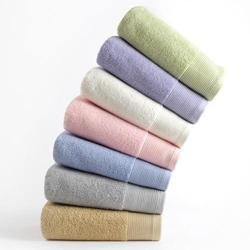 Velour Hand Towels