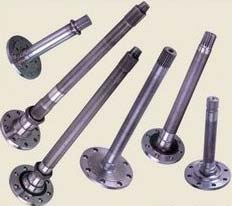 Tractor Ford Rear Axles