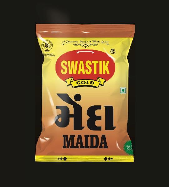 Swastik Maida