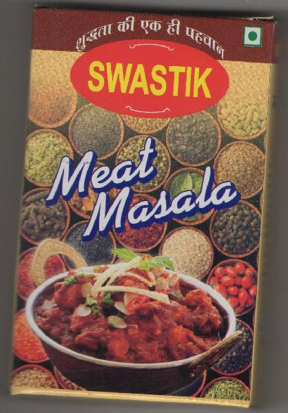 Swastik Meat Masala