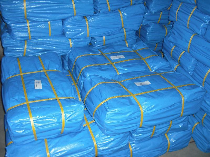 HDPE and Waterproof Tarpaulins