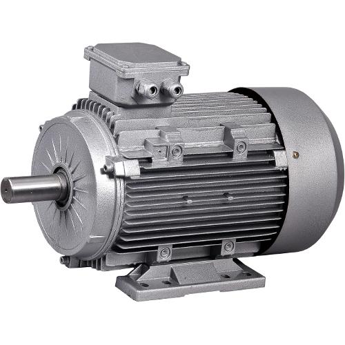 IEC Aluminium Frame Three Phase Motor