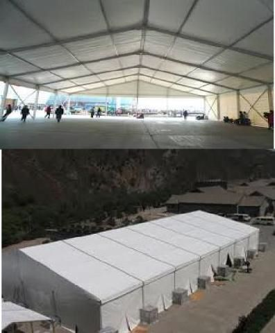 German Tent