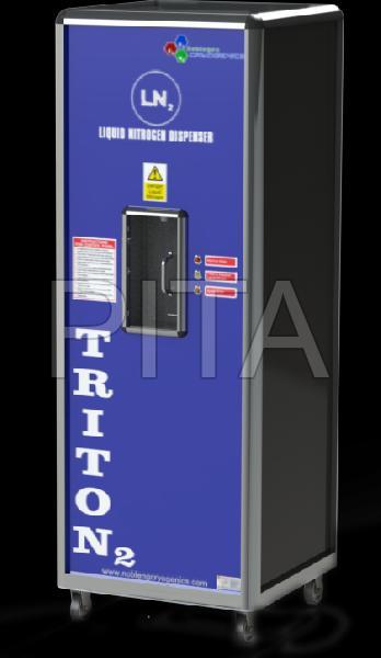 Liquid Nitrogen Generator For Medical Field