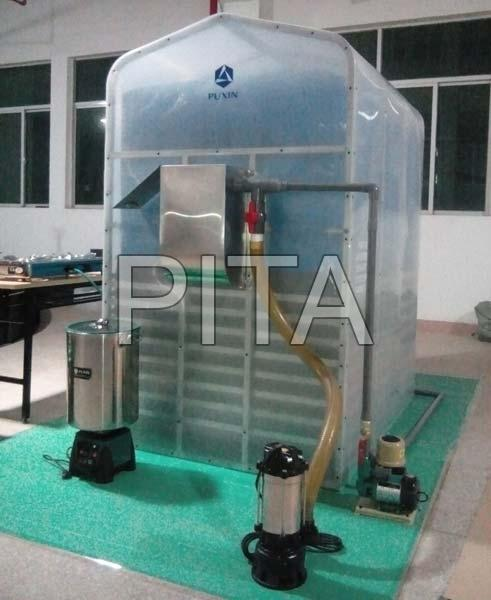 (Portable) Assembly Biogas System