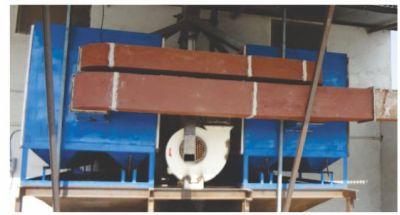 Dal Mill Dryer 03