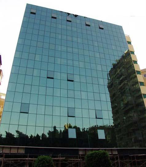 Belgium Glass 04