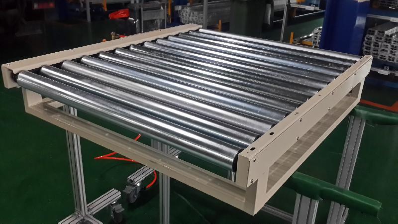 Milk Can Roller Conveyor