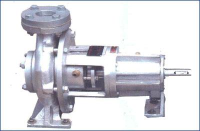 Ghee Pump