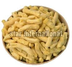 Dry Snacks