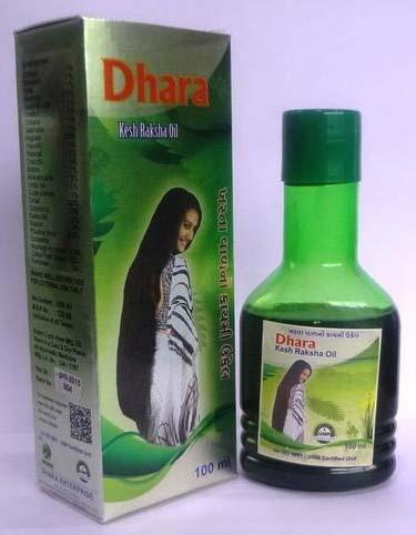 Dhara Kesh Raksha Hair Oil