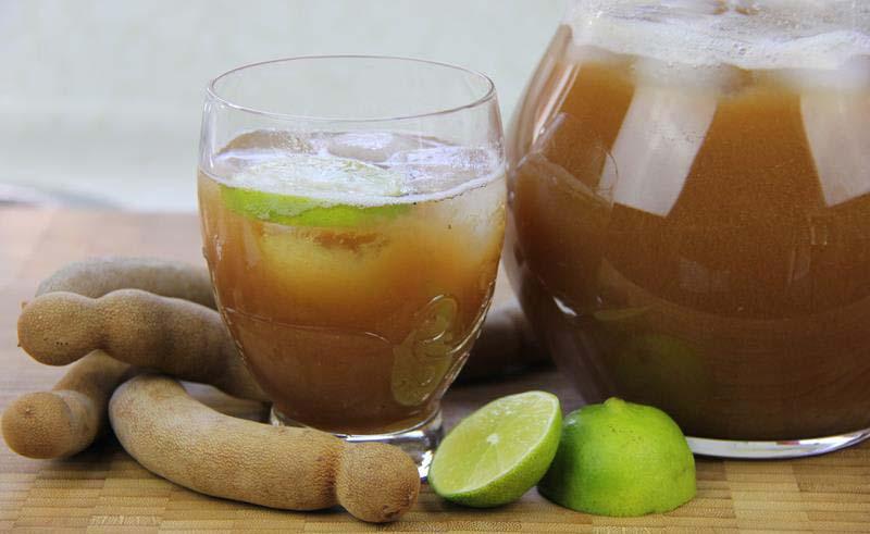 Tamarind Juice 01