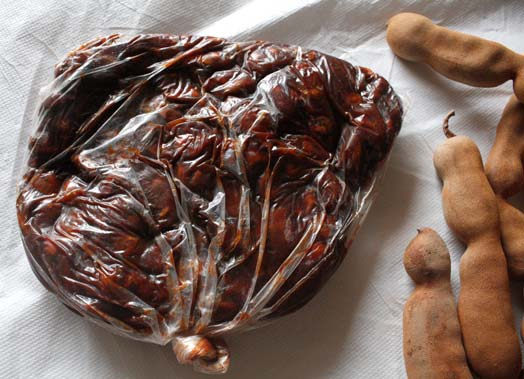 Tamarind Paste With Seeds 02