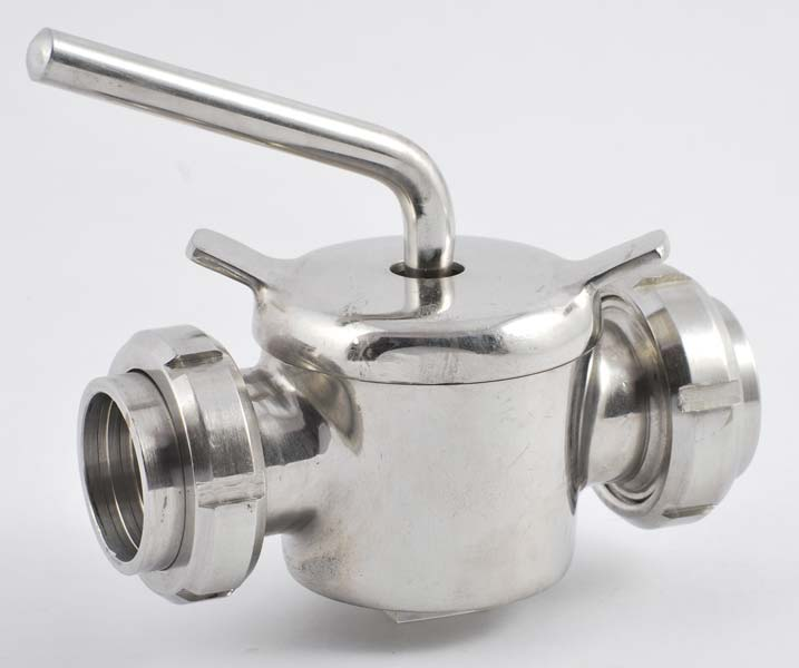 Stainless Steel 2 Way Valves
