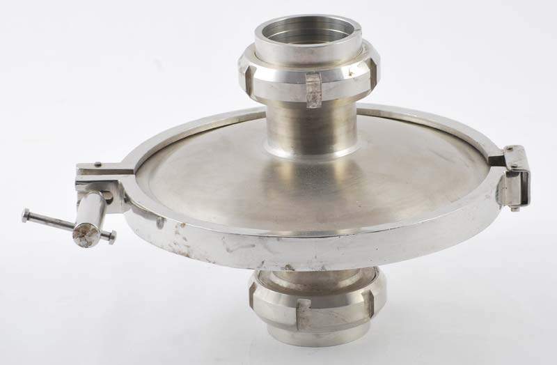 Stainless Steel Dish Filter