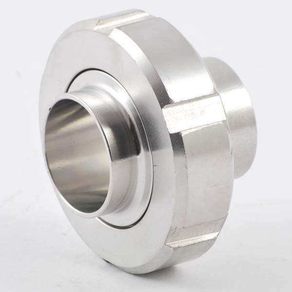 Stainless Steel Pipe Din Union