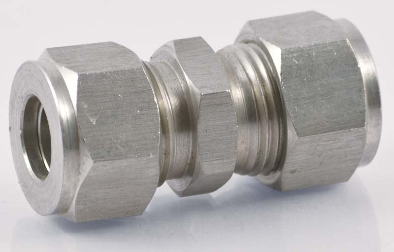 Stainless Steel Pipe Ferrule Union