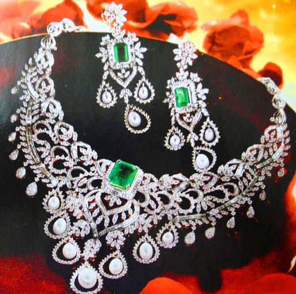 Bridal Jewellery 01