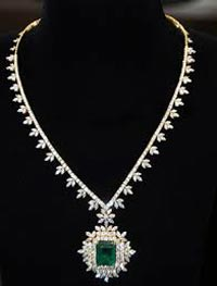 Diamond Necklace 04