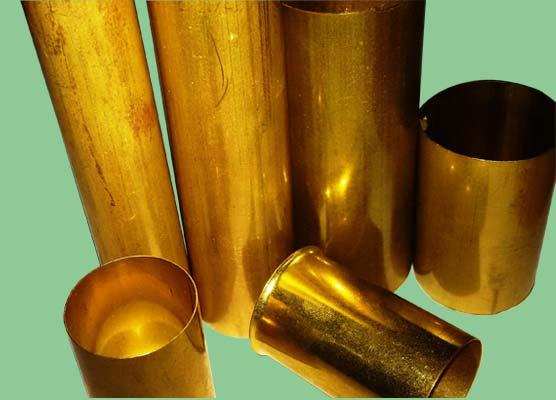 Brass Tubes Liner
