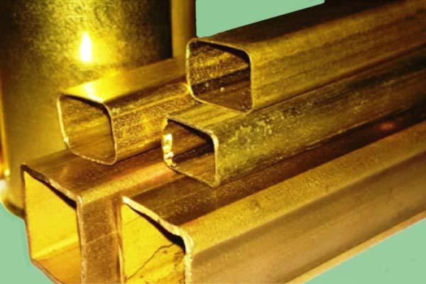 Engineering Brass Tubes