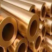 Phosphor Bronze Tubes