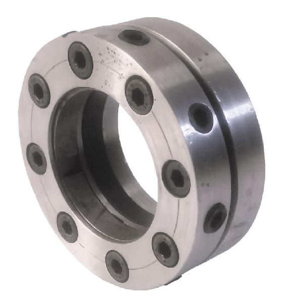 Bolted Stub End 01