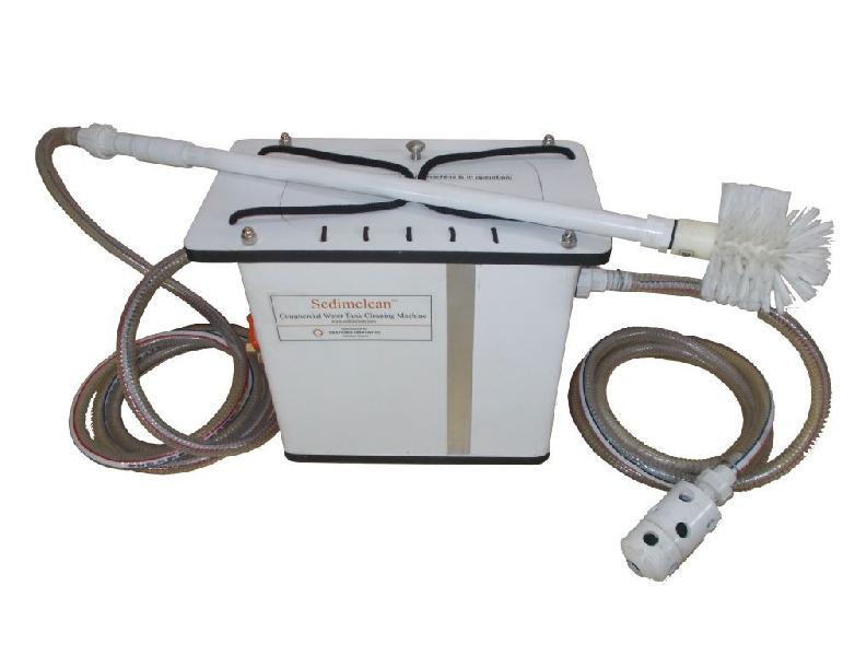 Sedimclean Commercial Model 02