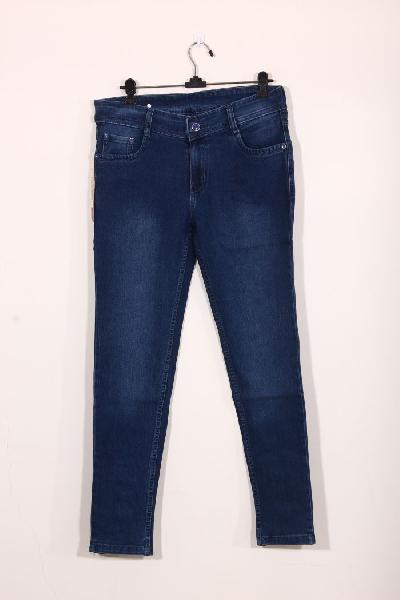 Ladies Denim Jeans 01