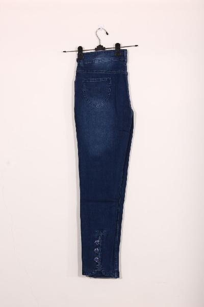 Ladies Denim Jeans 02