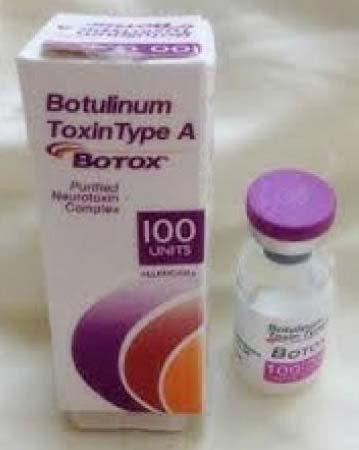 Allergan Botox Complex