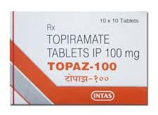 Topaz-100 Tablets