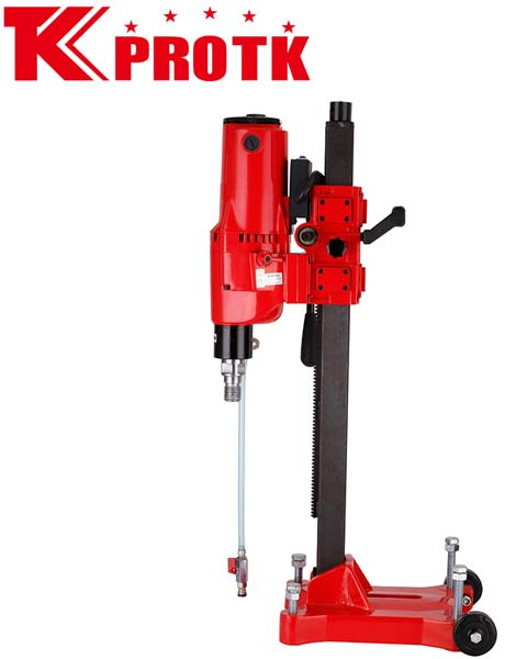 Diamond Core Drill (Z1Z-TK02-255C)