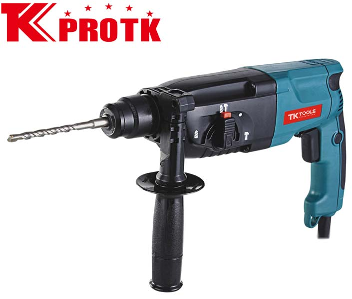 Rotary Hammer (Z1A-2414 SRE)