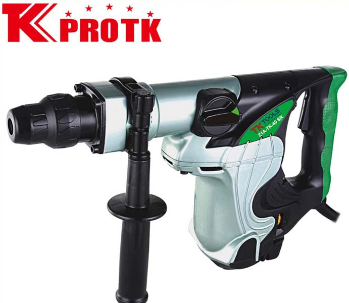 Rotary Hammer (Z1A-4001MR)