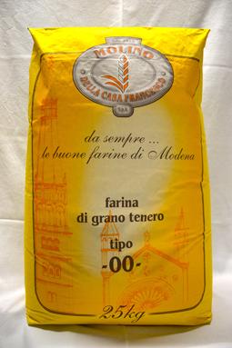Italian Flour 01