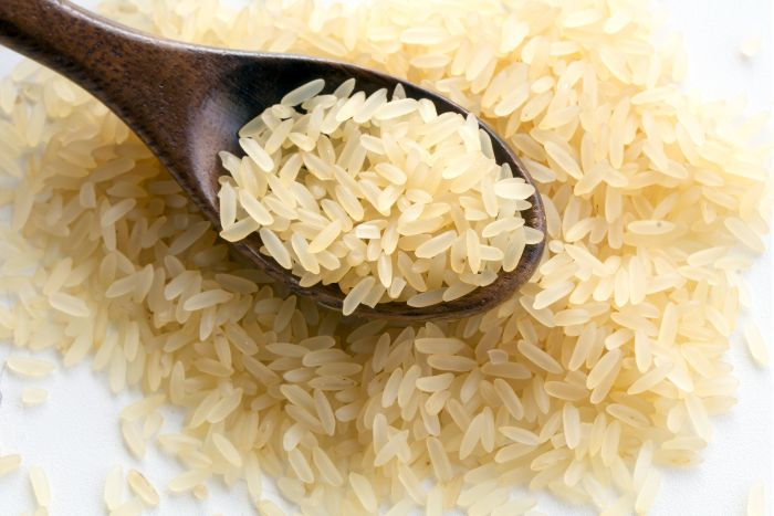 IR 36 5% Broken Long Grain Parboiled Rice