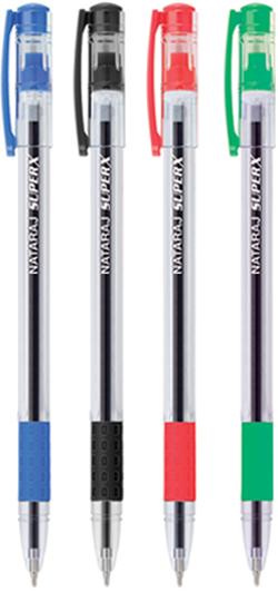 Nataraj Superx Ball Pen