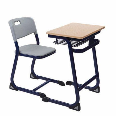 Single Seater School Bench Manufacturer Supplier In Delhi