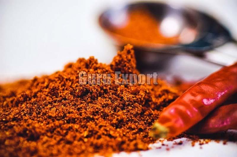 Red Chilli Powder 02