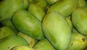 Fresh Fazli Mango