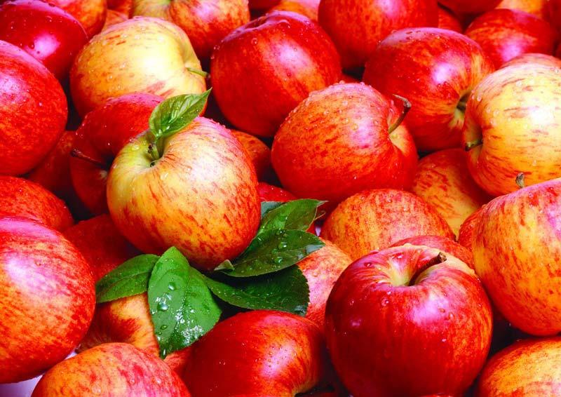 Fresh Lal Ambri Apple