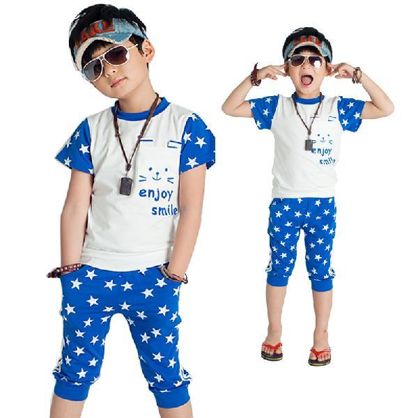 Boy Wear
