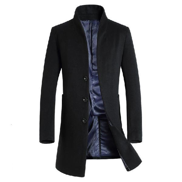 Mens Long Coats