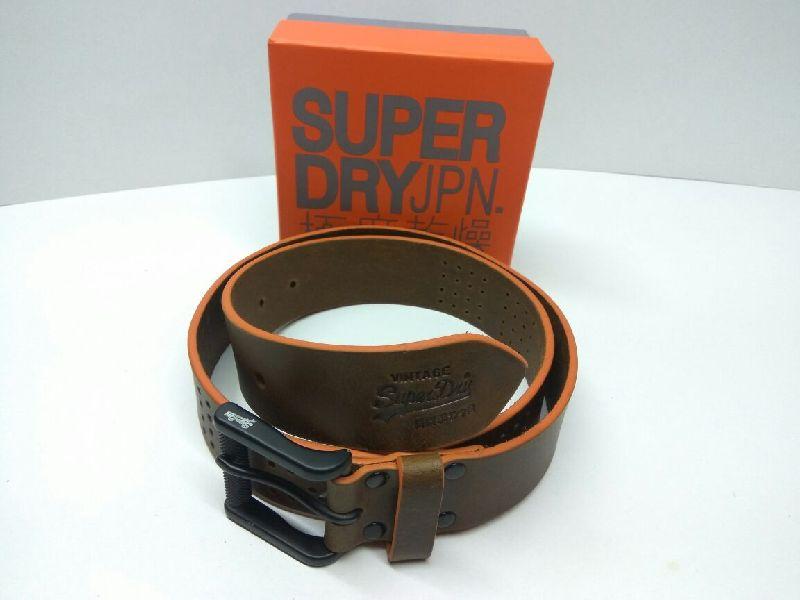 Mens Vintage Belts