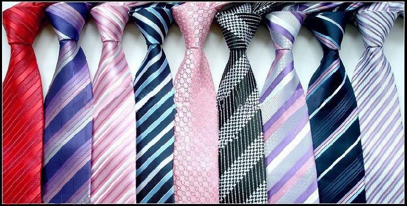 Mens Neckties